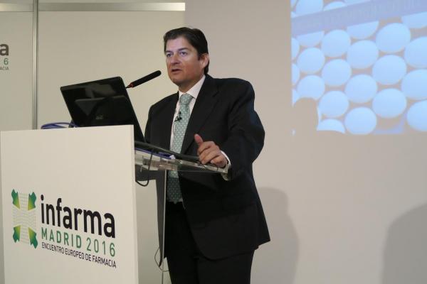 aeseg critica en infarma2016 que no haya unidad de criterios en las ccaa con respecto al geneacuterico