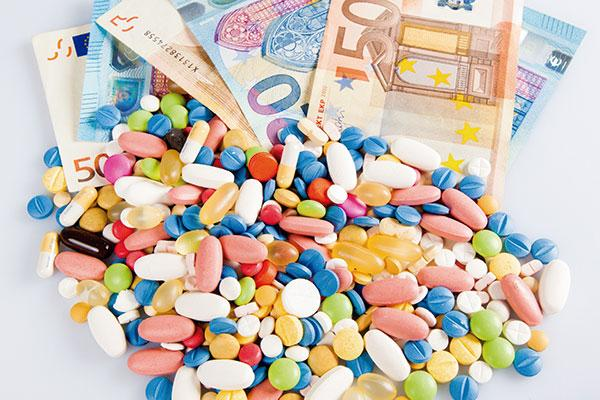 se afianza la farmacia de servicios profesional y de futuro