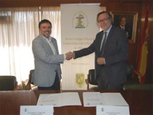 la agencia de calidad sanitaria y cof malaga impulsan la certificacion de las oficinas de farmacia malaguenas
