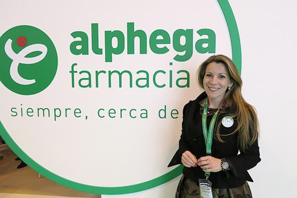 alphega farmacia se estaacute focalizando en la atencioacuten al paciente
