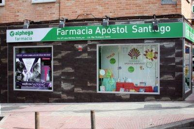 alphega farmacia supera ya los 600 miembros