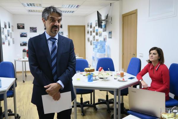 anefp pretende formar a los ciudadanos en autocuidado en 2017
