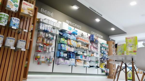 apotheka ejecuta el proyecto de transformacioacuten de la farmacia garabato vigo