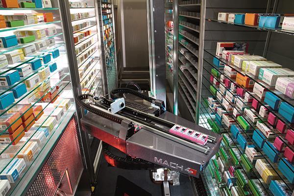 apotheka y mach4 las mejores soluciones para la farmacia