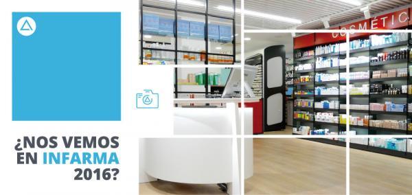 apotheka mostraraacute todo su potencial en infarma 2016