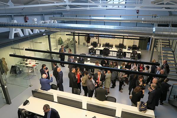 Aristo pharma iberia inaugura sus nuevas oficinas en torrej n de ardoz - Oficinas de iberia ...
