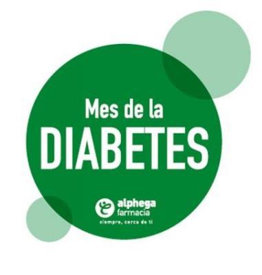 arranca la campantildea quotel mes de la diabetesquot de alphega farmacia