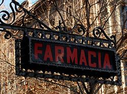 sanidad descarta que vayan a liberalizarse las farmacias
