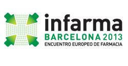 infarma 2013 se prepara para su celebracion en barcelona