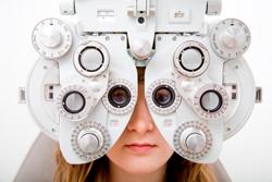 jornadas de prevencin del glaucoma y el ojo seco