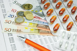 el catsalut abona a los farmacuticos el resto de la factura pendiente de enero