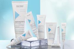 gama keracnyl para el acn