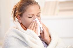 mas de la mitad de la poblacian toma antibiaticos para el resfriado y la gripe