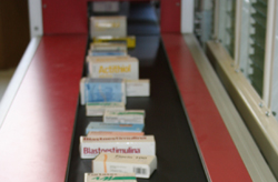 el copago aligera el gasto farmacautico en castilla y lean
