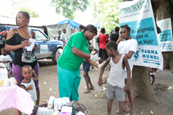 farmamundi cumple 20 anos tras mas de 200 proyectos sanitarios
