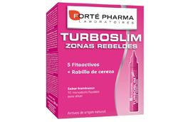 turboslim zonas rebeldes de laboratorios forte pharma