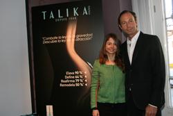 talika revoluciona el mercado con su ultraserum para glateos con efecto pushup