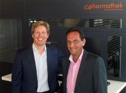 carlos grau nuevo director comercial de pharmathek espaa