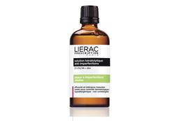 lierac prescription para pieles adultas con imperfecciones