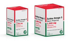cidos omega 3 de kern pharma