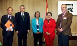 el observatorio de la adherencia al tratamiento presenta su propuesta