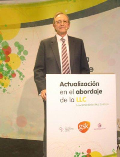arzerra ofatumumab para el tratamiento de la leucemia linfocitica cronica refractaria ya esta disponible en espana