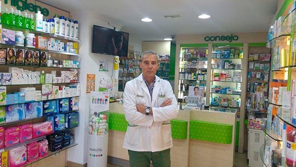 quotasistimos a una revolucioacuten tecnoloacutegica que afecta a la farmaciaquot