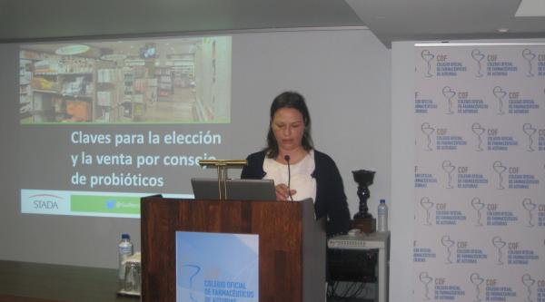 el cof asturiano celebra una jornada sobre el consejo farmaceutico