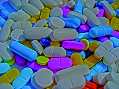 la ong banco farmacautico recoge 22000 medicamentos