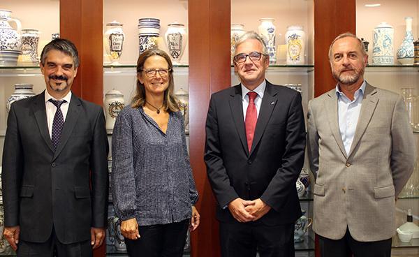 cof barcelona y cof madrid pasan a formar parte de la asociacioacuten para el autocuidado de la salud