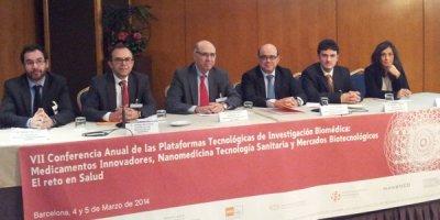 barcelona cuarta ciudad del mundo en investigacion biomedica