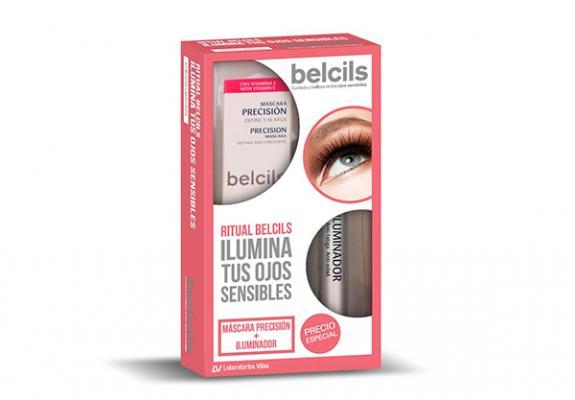 belcils lanza un nuevo pack que cuida embellece e ilumina tus ojos sensibles