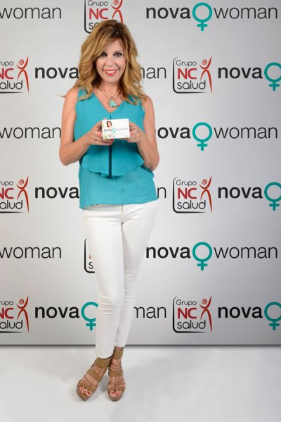belinda washington nueva imagen de nutricin center salud