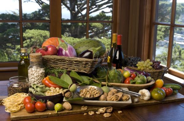 los beneficios de la dieta mediterrnea en la prevencin del deterioro cognitivo