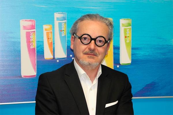 boiron espantildea nombra a su nuevo director general