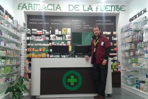 el cambio de la farmacia de pueblo a la urbana supone distintas formas de trabajar