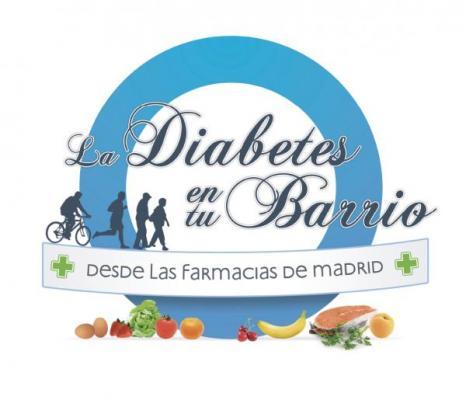 la campantildea quotla diabetes en tu barrioquot preveacute realizar 10000 cribados con la colaboracioacuten de las farmacias madrilentildeas