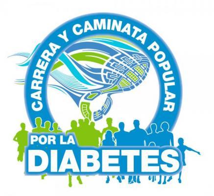 la carrera y caminata popular por la diabetes llega por primera vez a valencia