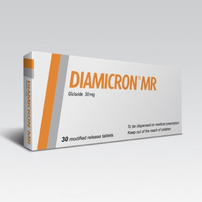 la oms cataloga a diamicron como un medicamento esencial en el tratamiento de la diabetes tipo 2