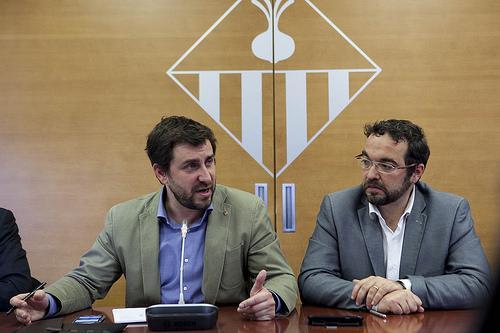 cataluntildea firma en 2016 el cuarto mayor presupuesto en salud de su historia