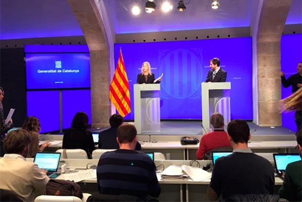 cataluntildea pone la primera piedra de la agencia catalana de medicamentos y productos sanitarios