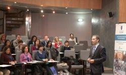 cecofar y el instituto internacional san telmo inauguran la ii edicion del curso superior en direccion de oficinas de farmacia