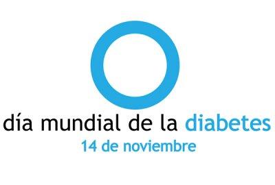 hoy se celebra el dia mundial de la diabetes