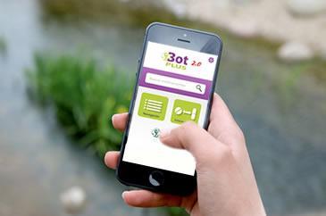 el cgcof lanza la tercera versioacuten de bot plus 20 app