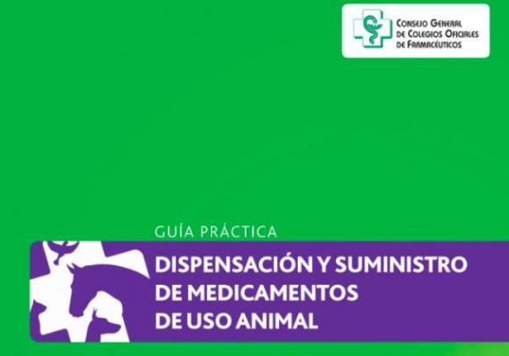 Resultado de imagen de congreso Farmacéutico castellon guia medicamentos animal