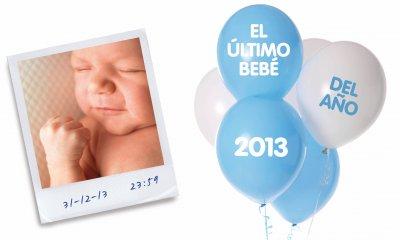 cheque de 2000 a para el altimo beba del aao 2013