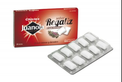 chicles juanola sabo
