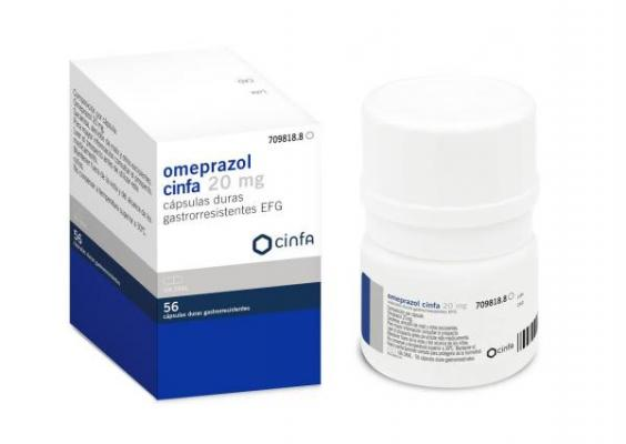 cinfa lanza su primer medicamento inmunosupresor