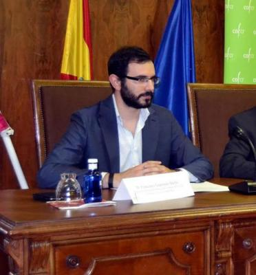 el cof de ciudad real tiene nuevo presidente francisco jose izquierdo barba