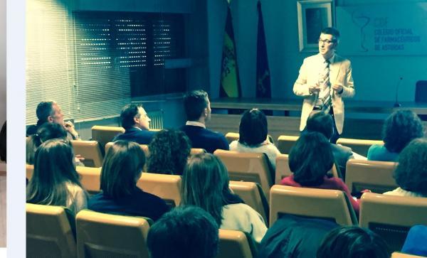 el cofas acoge una presentacioacuten sobre 10 propuestas concretas para la mejora en la oficina de farmacia